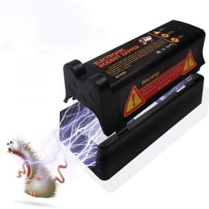 ASprint Electronic Rat Trap