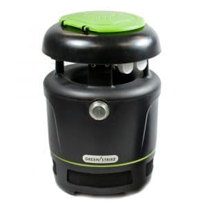 GreenStrike Mosquito Mobster