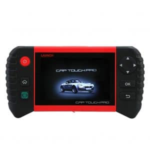Launch CRP Touch Pro Diagnostic Scan Tool