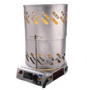Mr. Heater 80,000 BTU MH80CV Propane Convection Heater
