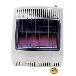 ArtMuseKit, Corporation, MHVFB20LPT 20,000 BTU Propane Heater