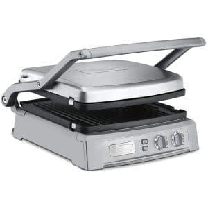 Cuisinart GR-150 Deluxe Griddler