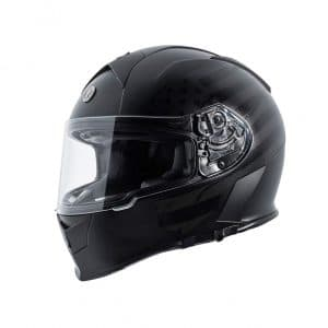 TORC T14 Helmet Black Large