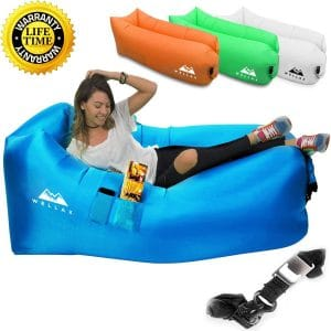 WeelaX Inflatable Lounger
