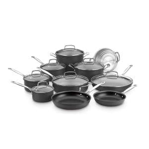 Cuisinart Chef's Classic Non-Stick Cookware Set