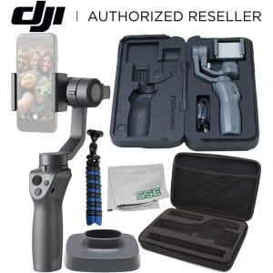 DJI Osmo Handheld Gimbal Stabilizer