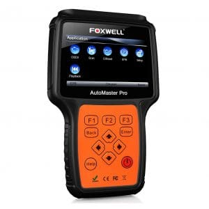 FOXWELL NT624 PRO Professional Automotive Scan Tool