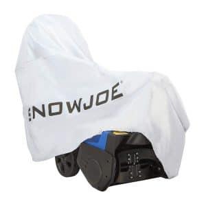 Snow Joe 21-Inch Indoor/Outdoor Snow Thrower Cover