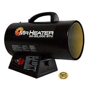 ArtMuseKit MH85QFAV F271380 Propane Heater
