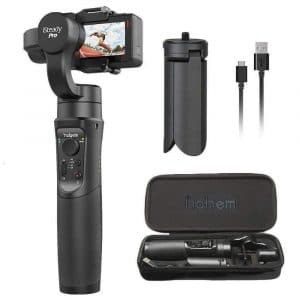 Hohem iSteady Pro 3-Axis Handheld Gimbal Stabilizer