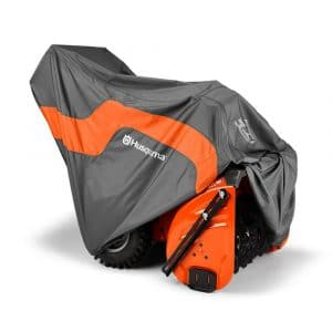 Husqvarna Snow Thrower Blower Heavy-Duty Cover