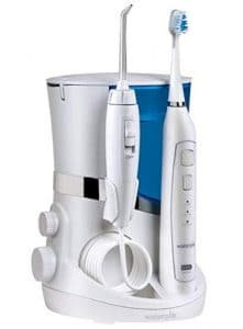 Qiaoden Complete Care 5.0 Water Flosser