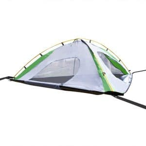 UBOWAY Triangle Tree Tent for Camping, Backpacking, and Hiking