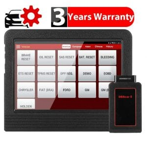 LAUNCH X431 V (X431 PRO) Diagnostic Scan Tool