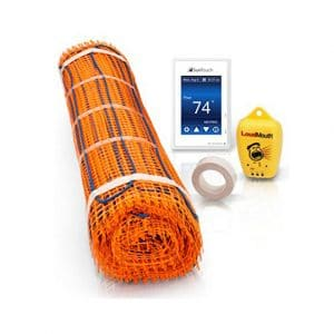 SunTouch Mat (120V) Floor Heat Kit