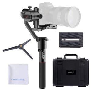 MOZA AirCross 3-Axis Handheld Gimbal Stabilizer