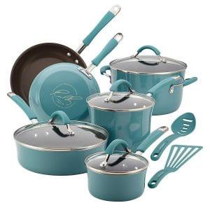 Racheal Ray Cucina Non-Stick Cookware