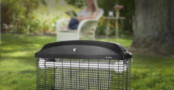Mosquito Traps