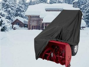 Snow Thrower Covers