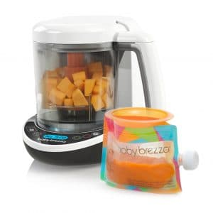 ce2d84fb8f5ee Top 10 Best Baby Food Makers in 2019 Reviews