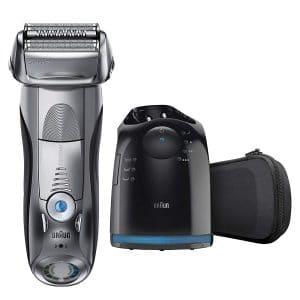 Braun Series 7 990CC Men's Electric Shaver