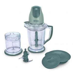 Ninja 400-Watt Blender/Food Processor