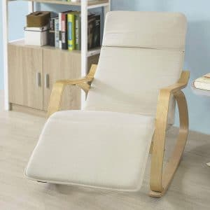Haotian Comfortable Relax Rocking Recliner