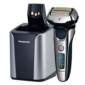 Panasonic Electric Shaver, ES-LV9N-s