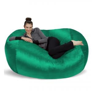 Plush Bean Bag-Sofa Sack