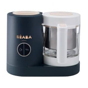 BEABA Babycook Neo Steam Cooker and Blender