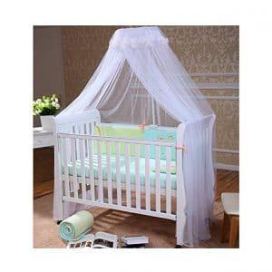 FOXNOVE Mosquito Crib Net