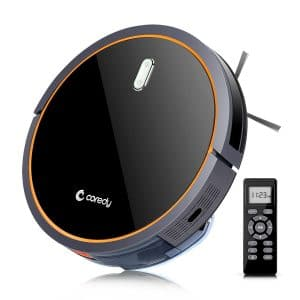Robot Vacuum Cleaner by Coredy