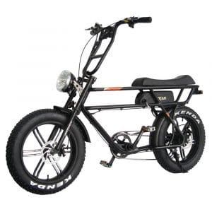 Add Motor 750W motor Electric Motocross Bike