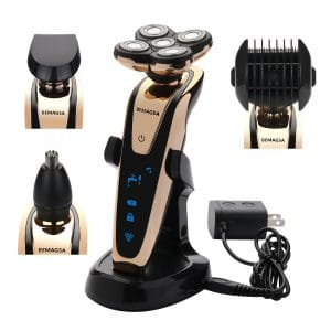 BEMAGSA 5D Headed Electric Shaver