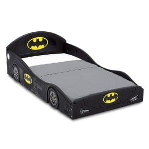 Delta Children Batman Sleep and Play Toddler Bed