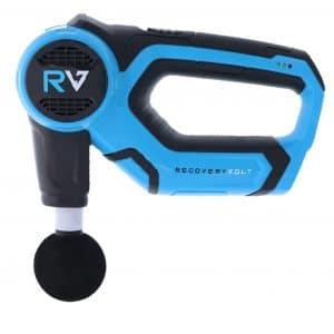 RecoveryVolt Handheld Deep Tissue Massager