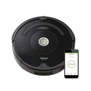 Roomba 675 Robot-Vacuum by iRobot