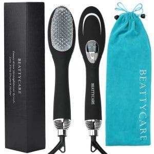 BEATTYCARE Hair Straightening Brush