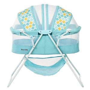 Karley Bassinet from Dream On Me