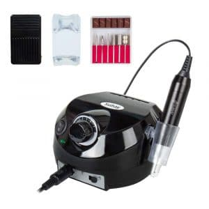 Subay Electric Nail Drilling Machine for Nail Salon & Personal use