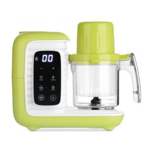 Zanmini 8-in-1 Baby Food Maker