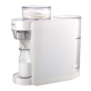 MaxKare Formula Milk Mixer Food Maker