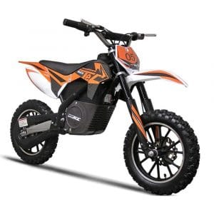 SAY YEAH Electric Motorcycle, 3 Speed Selectable