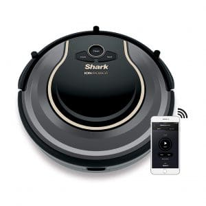 SHARK ION R75 Robot Vacuum by SharkNinja