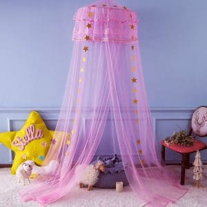 Twinkle Star Kids Mosquito Crib Netting