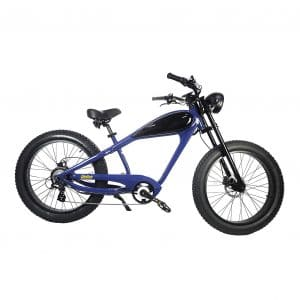 CIVI Bikes Electric Bike 28 MPH Maximum Speed