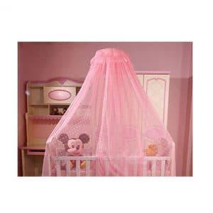 IFELES Baby Mosquito Net Canopy Netting