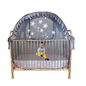 Baby Crib Tent
