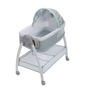 Dream Suite Bassinet by Graco