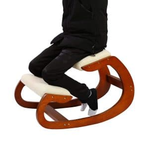 MallBoo Ergonomic Kneeling Chair